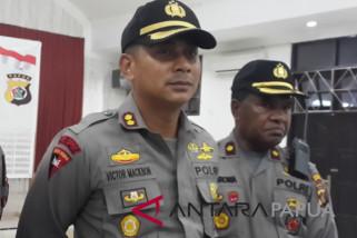 Kapolres: narkoba masih mengancam warga Mimika