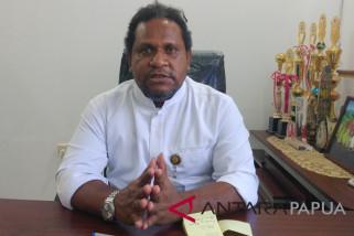BWS Papua kerjakan proyek pemanfaatan Danau Sentani