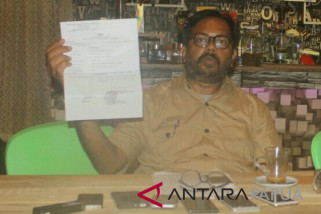 Pendiri Lokataru segera laporkan mantan Kapolres Mimika ke Mabes Polri