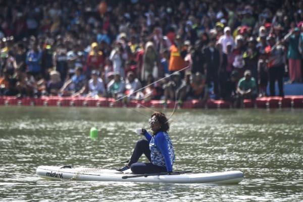Festival Danau Sunter