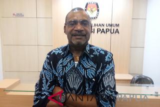 Panwaslu Puncak minta KPU verifikasi ulang dukungan parpol