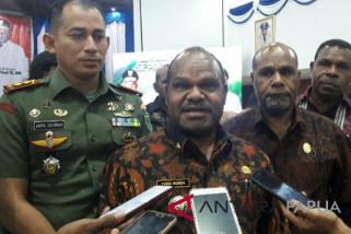Pemkab Puncak Jaya klaim OAP sebanyak 100.094 orang