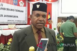 Penjabat Sementara Bupati Jayawijaya menyerukan pilkada damai