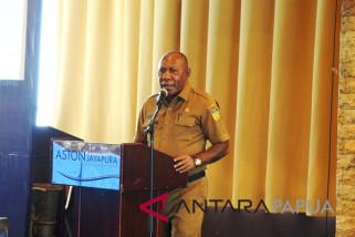Pemprov Papua susun rencana induk ekonomi hijau