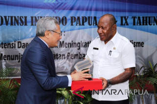 Pemprov Papua dorong Inkindo tingkatkan peran pembangunan