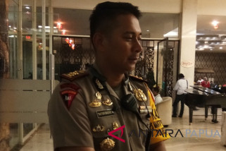 Kapolres Jayapura: narapidana kabur dari Lapas Narkotika Doyo 31 orang