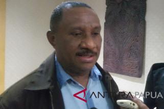 BPS: bahan bangunan dominasi impor Papua