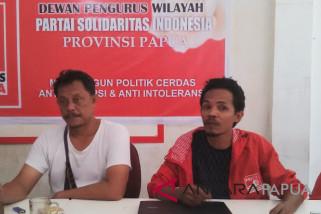 PSI Papua libatkan profesional rekrut caleg Pemilu 2019