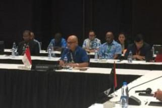 MSG tolak aplikasi keanggotaan kelompok separatis Papua