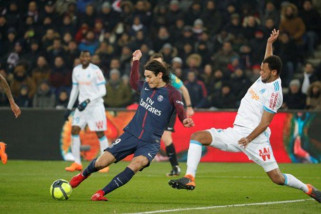 PSG kembali menjuarai Liga Prancis