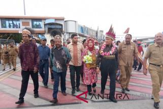 Upaya Soedarmo sukseskan Pilkada Papua