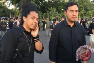 IJTI Papua distribusikan bantuan Ari Keriting untuk Asmat