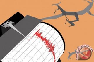 Gempa 6,0 Skala Richter guncang Papua Nugini