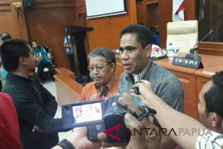 Sekda Papua larang pimpinan OPD keluar daerah