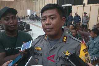 Polisi Mimika akan periksa saksi kunci penembakan Imakulata
