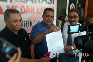 Bawaslu Papua periksa kembali laporan dugaan pelanggaran KPU