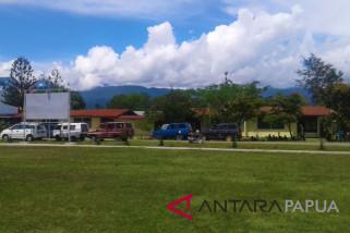 Konflik antarkampung di Jayawijaya masih berlangsung