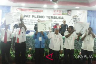 DPRD Biak Numfor imbau warga datang ke TPS
