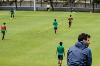Milla panggil 26 pemain untuk TC Timnas U-23