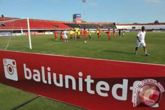 Bali United jumpa Persija di Final Piala Presiden 2018