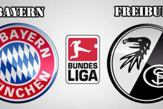 Bayer menang 4-0 atas Freiburg