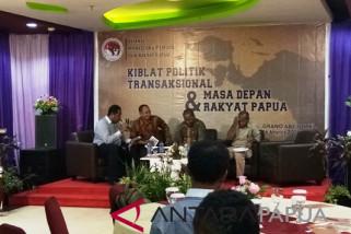 Akademisi: masyarakat Papua butuh pemimpin bebas kepentingan