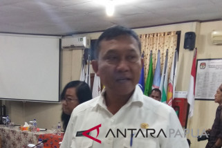 Gubernur Papua belum tetapkan Plt bupati Mimika