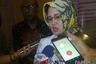Angka kesertaan KB di Papua meningkat