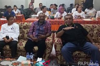 Kuasa Hukum : gugatan Briyur Wenda ditolak PTUN Jakarta