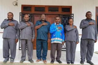KPU: deklarasi kampanye damai di Paniai batal