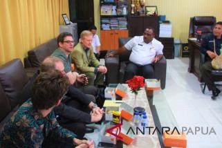 Uni Eropa jajaki kerja sama dengan Jayawijaya