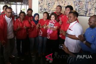 PSI Papua dukung Jokowi di Pilpres 2019