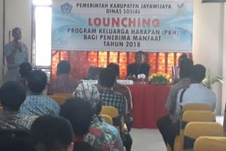15.358 keluarga di Jayawijaya belum termasuk penerima PKH