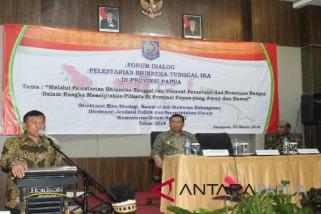 Pemprov Papua dorong Pemkab Mimika selesaikan konflik