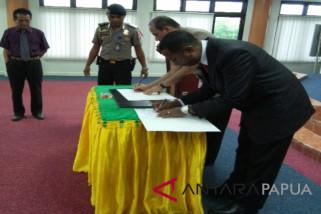 Uncen kerja sama Polda Papua tingkatkan pengamanan kampus