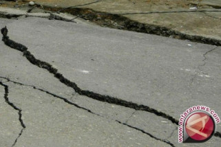 Gempa 7,0 Skala Richter guncang Lombok