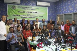 Tokoh agama Mimika menyoroti konflik Kwamki Narama