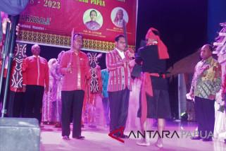 Ikemal Papua imbau warga dukung program