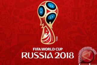 Daftar pencetak gol terbanyak Piala Dunia 2018