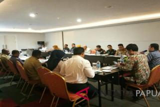 BI Papua evaluasi upaya pengendalian inflasi