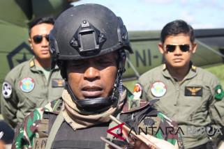TNI terus upayakan evakuasi tiga guru dari Aroanop