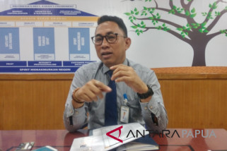 Bank Mandiri Papua salurkan KUR Rp288 miliar