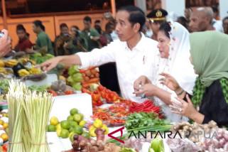 Hasil survei: elektabilitas Jokowi masih tertinggi