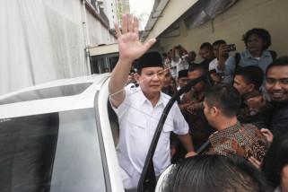 Politisi PKS: Prabowo harus siapkan strategi jitu tandingi Jokowi