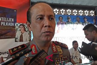 Kapolda Papua: ada operasi penegakan hukum di Alguru