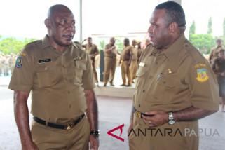 Bapenda: realisasi PAD 2018 Papua baru 30 persen
