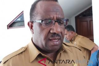 Pemkab Jayawijaya pastikan tanah Pasar Sinakma bersertifikat