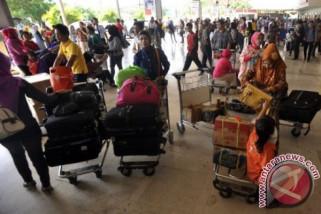 Petugas Bandara Makassar amankan ASN Papua karena gurauan bom