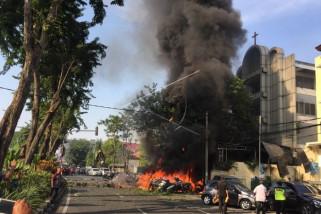 Pengusaha: bom di Surabaya tidak berdampak ke Papua