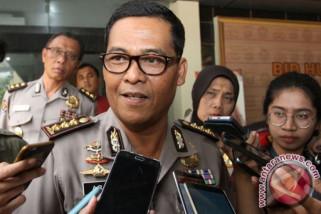 Polisi Metro Jaya ringkus oknum TNI rampok pegadaian